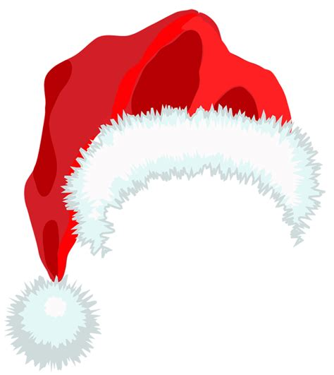 Permalink to Transparent Santa Hat