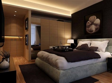 Contemporary Master Bedrooms