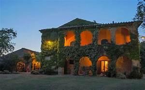 Casale A Pienza In Toscana Con Piscina E Vista Panoramica