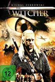 Wiedzmin (2001) - IMDb