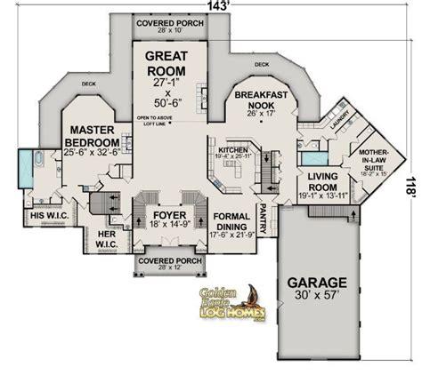 log mansion st floor log cabin floor plans log cabin house plans cabin floor plans