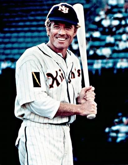 Natural Redford Robert Roy Hobbs Baseball Knights