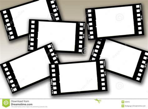film frames royalty  stock image image