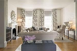 Laura Ashley Style Living Room