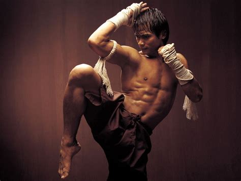 tony jaa  story   legend  martial arts