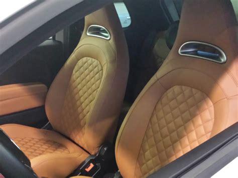 Interni Auto In Pelle by Brm Interni In Pelle Per Auto