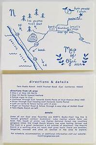 katt frank wedding design love this idea include a map of With wedding invitation maker davao city