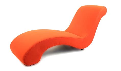 chaise en ch ti chaise longue altassina