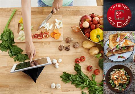 cour de cuisine gratuit en ligne test de produit sléo 3 mois de cours de cuisine en