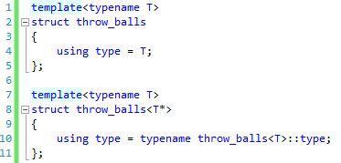 template metaprogramming c template metaprogramming