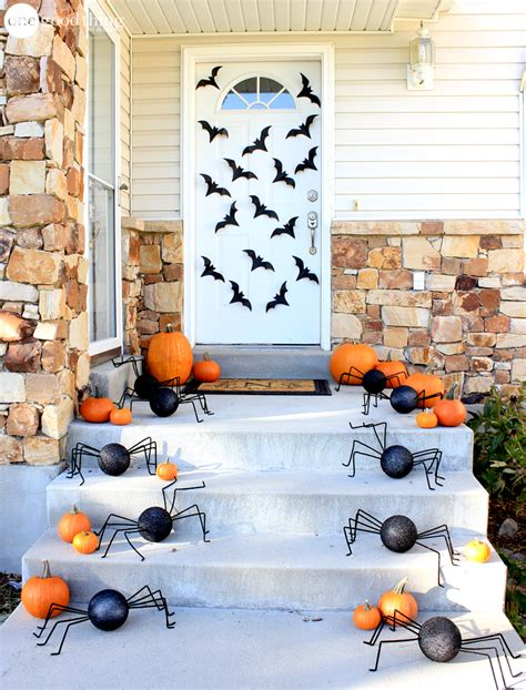 fun  easy ways  celebrate halloween diy