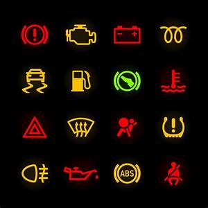 You Can Crack The Dashboard Lights Code
