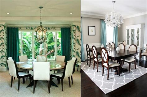 Ideas to Add a Pop of Color to Your Dining Room Dining