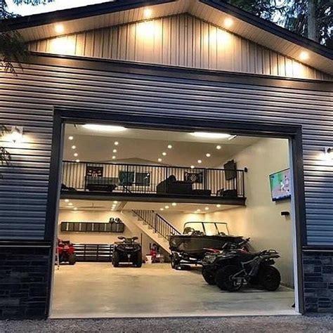 garage goals atroughjeep awesome mancave garage badass