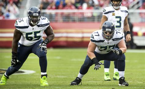 seahawks mailbag germain ifedis future  offensive