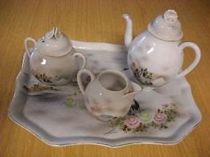 Altes Japanisches Teeservice : porzellan keramik porzellan nach marke herkunft ~ Michelbontemps.com Haus und Dekorationen