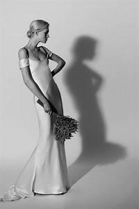 Carolina Herrera Bridal Spring 2018 Collection Tom + Lorenzo