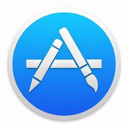 App Mac Apple Yosemite Grafica Flat Aggiorna