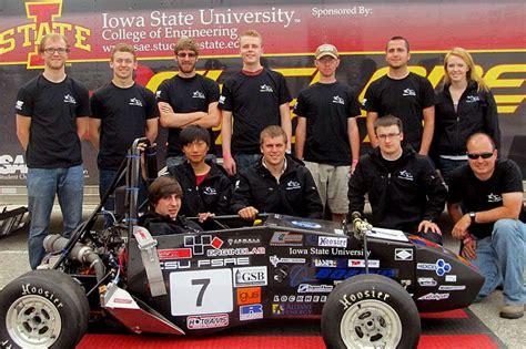 iowa states formula sae team   engine answers