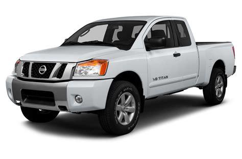 truck nissan titan 2014 nissan titan price photos reviews features