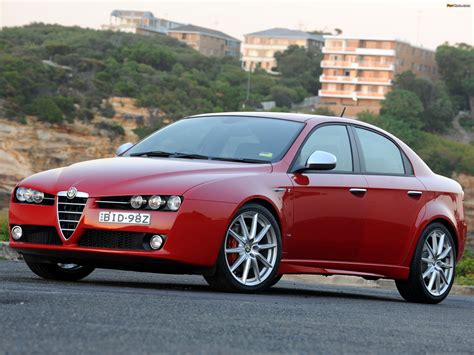 Alfa Romeo 159 Usa by 2016 Alfa Romeo 159 Pictures Information And Specs