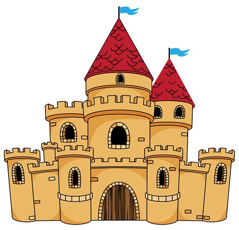 Castle Clipart Castle Png Clipart Picture Projects To Try