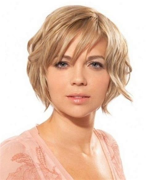short hairstyles  face shapes  bobs  pixie