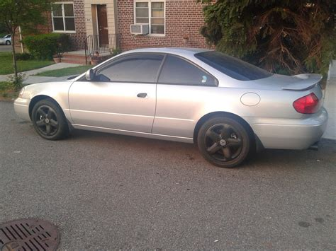 2001 Acura Cl S by Fs 2001 Acura Cl S Type For Parts Mod Edit Reply