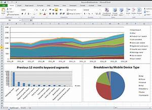 analytics canvas v13 released new faster google With google analytics excel dashboard template