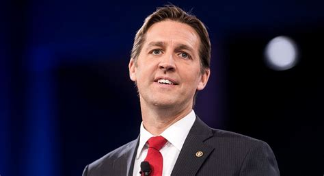 The Conservative Movement Needs a Real Leader: Ben Sasse