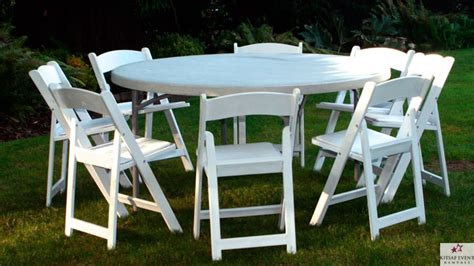 round tables and chairs for rent kitsap event rentals tents tables chairs more