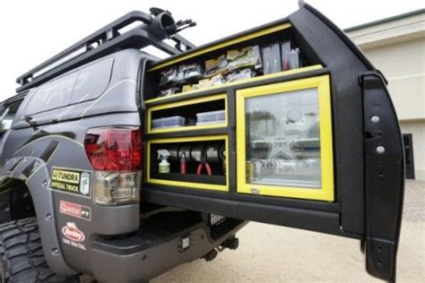 bed   cargo trays truck bed  truck bed
