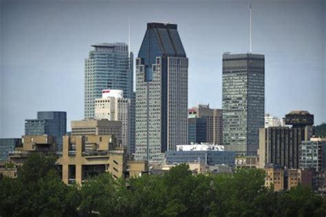 bmo siege social bmo voit grand pour l 39 immobilier commercial macro économie