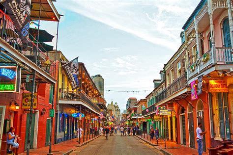 New Orleans by 13 Auf Einen Streich Die Stra 223 En New Orleans Nord