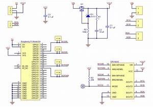 Pololu Drv8835 Dual Motor Driver Kit For Raspberry Pi B  Australia