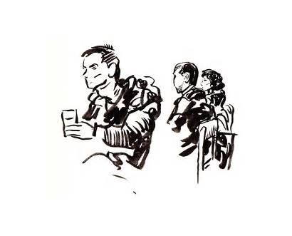 Mcdonalds Behance Sketching