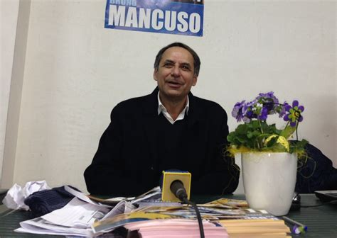 Popolare Mezzogiorno Sede Legale Senatore Bruno Mancuso Archivi Sant Agata Informa