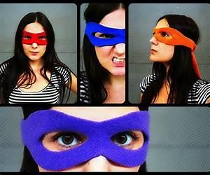 17 Best ideas about Ninja Turtle Mask on Pinterest Ninja