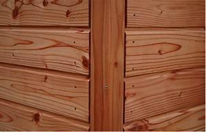 Lame Bois Pour Construction Chalet : le bardage les guides de la construction bois ~ Melissatoandfro.com Idées de Décoration