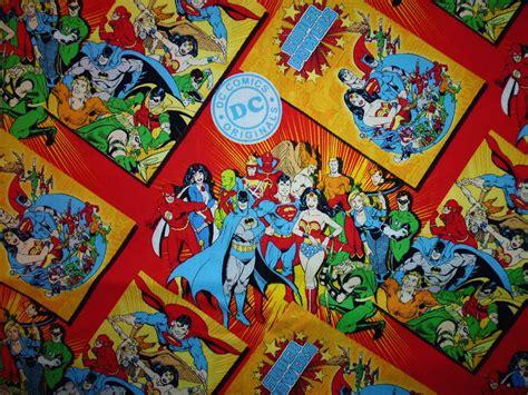 superhero fabric fabric mince  words