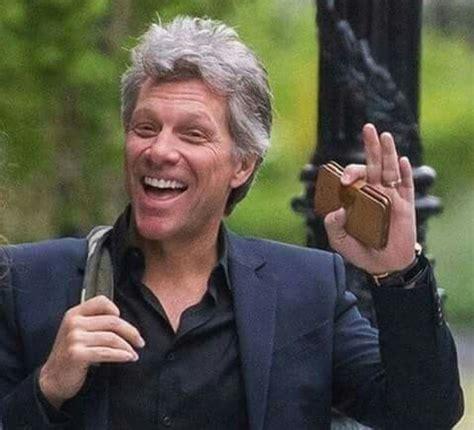 Pin Crystal Bon Jovi Sexiest Man Alive