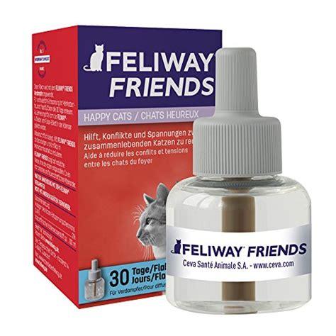 feliway friends erfahrungen test vergleich  die
