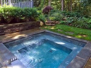Tauchbecken Im Garten : whirlpool im garten 100 fantastische modelle ~ Sanjose-hotels-ca.com Haus und Dekorationen