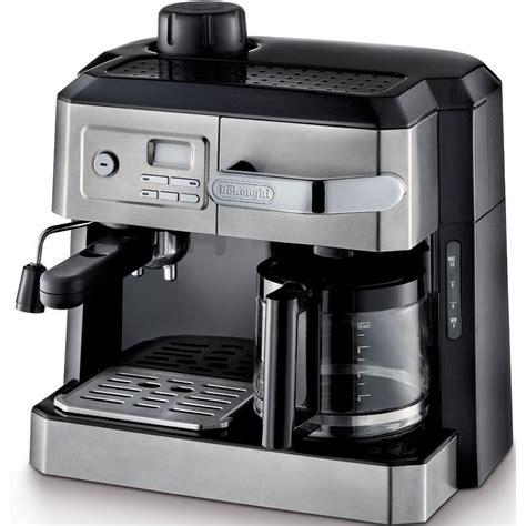 keurig coffee pot amazon amazon com delonghi bc0330t combination drip coffee and