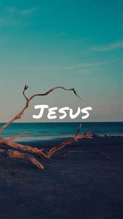 Jesus Wallpapers Iphone Fondos Quotes Phone Pantalla