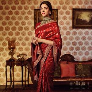Why the Sabyasachi for Nilaya collaboration is unlike any