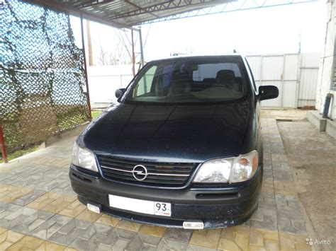 Opel Sintra by 1998 Opel Sintra Pictures Information And Specs Auto