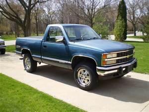 Purchase New 1990 Chevy Silverado 4x4 Z71 In Milwaukee