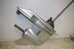 Complete Outboard Lower Units For Sale    Find Or Sell Auto