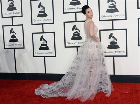 Grammys 2014: Red Carpet Yays, Nays and Crays | Grammy ...